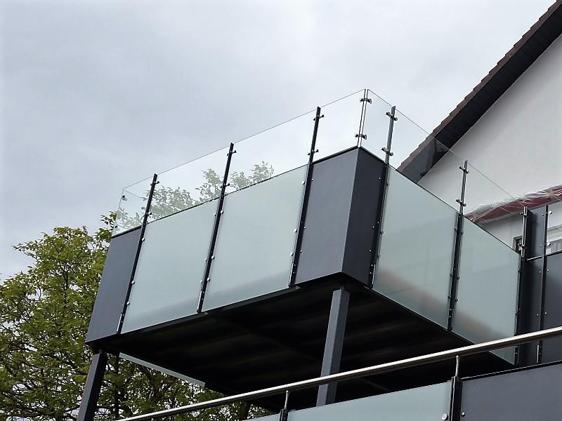 Sicht- und Windschutz